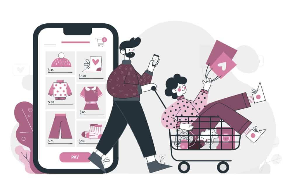 Optimizare Website pentru ecommerce
