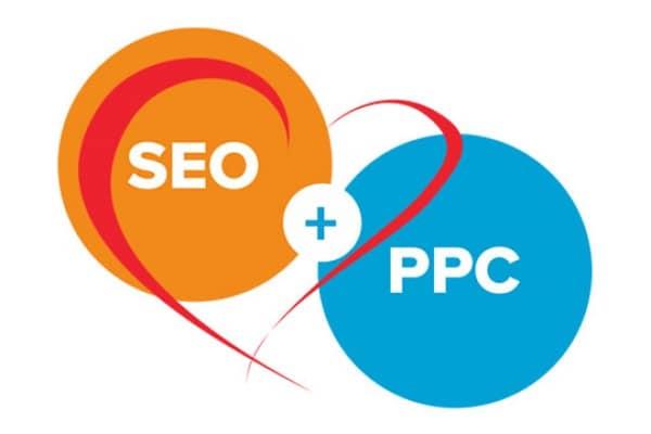 optimizare seo vs pay per click